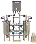 Thompson Strainers Rinse System image